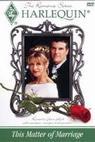 Důvod ke svatbě (1998)