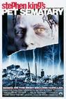 Hřbitov domácích zvířátek (1989)