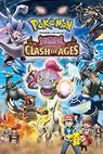 Pokemon za mûbî XY: Ringu no choumajin Fûpa (2015)