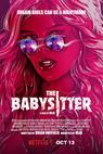 The Babysitter (2016)