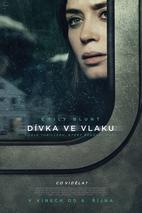 Plakát k filmu: Dívka ve vlaku
