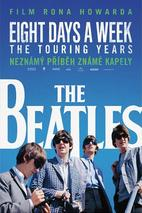 Plakát k traileru: The Beatles: Eight Days a Week - The Touring Years