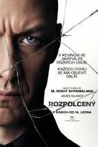 Plakát k filmu: Rozpolcený