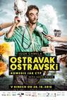 Plakát k filmu: Ostravak Ostravski