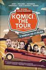 Komici s.r.o.THE TOUR (2016)