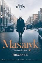 Plakát k traileru: Masaryk: Ukázka (prášek)