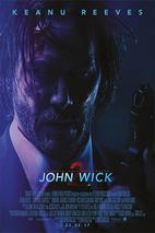 Plakát k filmu: John Wick 2