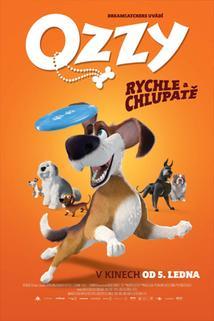 Plakát k filmu: Ozzy