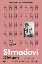 Plakát k filmu: Strnadovi