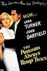 Pošťák vždycky zvoní dvakrát (1946)