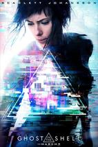 Plakát k filmu: Ghost in the Shell
