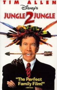 Z džungle do džungle  - Jungle 2 Jungle