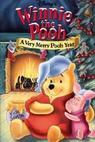 Krásný Nový rok Medvídka Pú (2002)