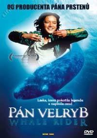 Plakát k filmu: Pán velryb