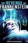 Frankensteinova pomsta (1958)