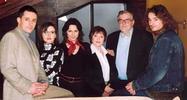 Rodinná pouta (TV seriál)