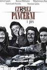 Čtyři z tanku a pes (1966)