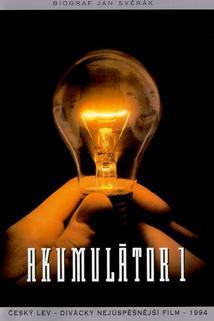 Akumulátor 1  - Akumulátor 1