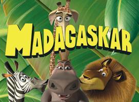 Madagaskar - Madagascar