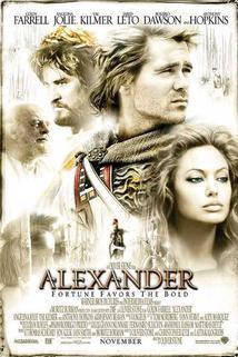 Alexander Veliký - Alexander