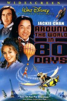 Cesta kolem světa za 80 dní  - Around the World in 80 Days