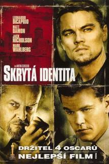 Plakát k filmu: Skrytá identita