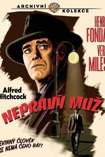 Plakát k filmu: Nepravý muž