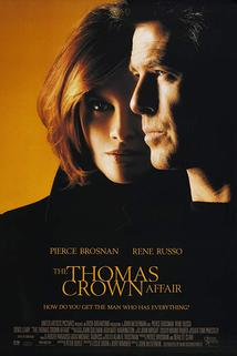 Aféra Thomase Crowna  - Thomas Crow Affair, The