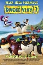 Plakát k filmu: Divoké vlny 2