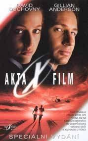 Akta X - Film  - The X Files