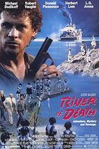 Plakát k traileru: Řeka smrti: Trailer