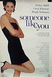 Animální přitažlivost  - Someone Like You