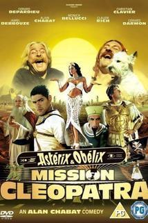 Asterix a Obelix: Mise Kleopatra  - Astérix & Obélix Mission Cleopatre