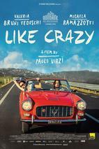 Plakát k filmu: Šíleně šťastná