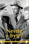 Nevíte o bytě? (1947)