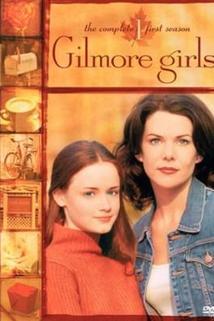 Gilmorova děvčata  - Gilmore Girls