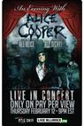 An Evening with Alice Cooper (2015)