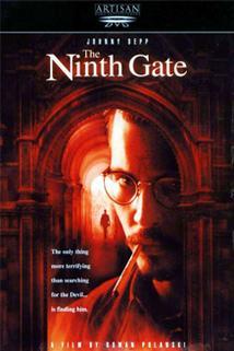 Devátá brána  - Ninth gate, The