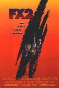 Smrtící triky 2  - F/X2