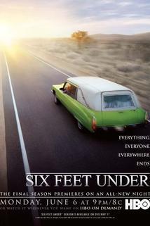 Odpočívej v pokoji  - Six Feet Under