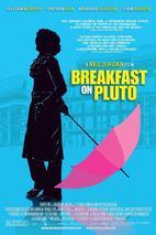 Plakát k filmu: Snídaně na Plutu
