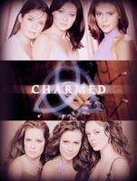 Čarodějky - Charmed
