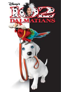 102 dalmatinů  - 102 Dalmatians