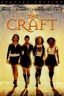 Čarodějky  - The Craft