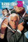 Bláznivá střela 33 1/3 - Poslední trapas (1994)