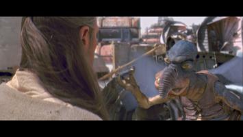 Star Wars: Epizoda I - Skrytá hrozba 3D