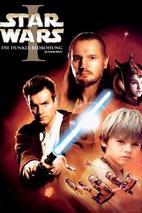 Plakát k traileru: Star Wars: Epizoda I - Skrytá hrozba