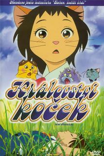 Plakát k filmu: Království koček
