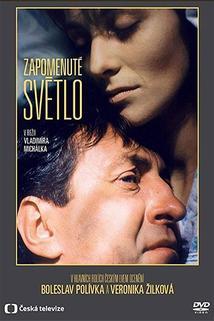 Plakát k filmu: Zapomenuté světlo