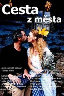 Plakát k filmu: Cesta z města